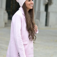 Pretty-pink_Pink-coat_square-trousers_wear-wild_street-style_02-1