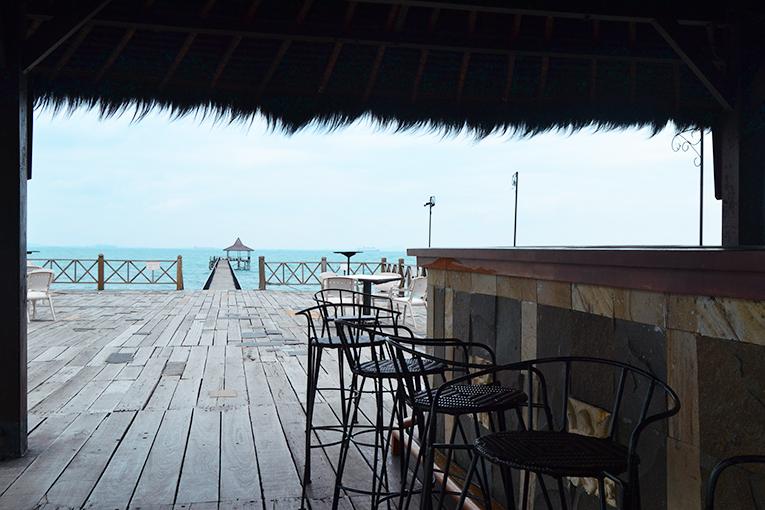 Batam Indonesia,Turi beach Resort
