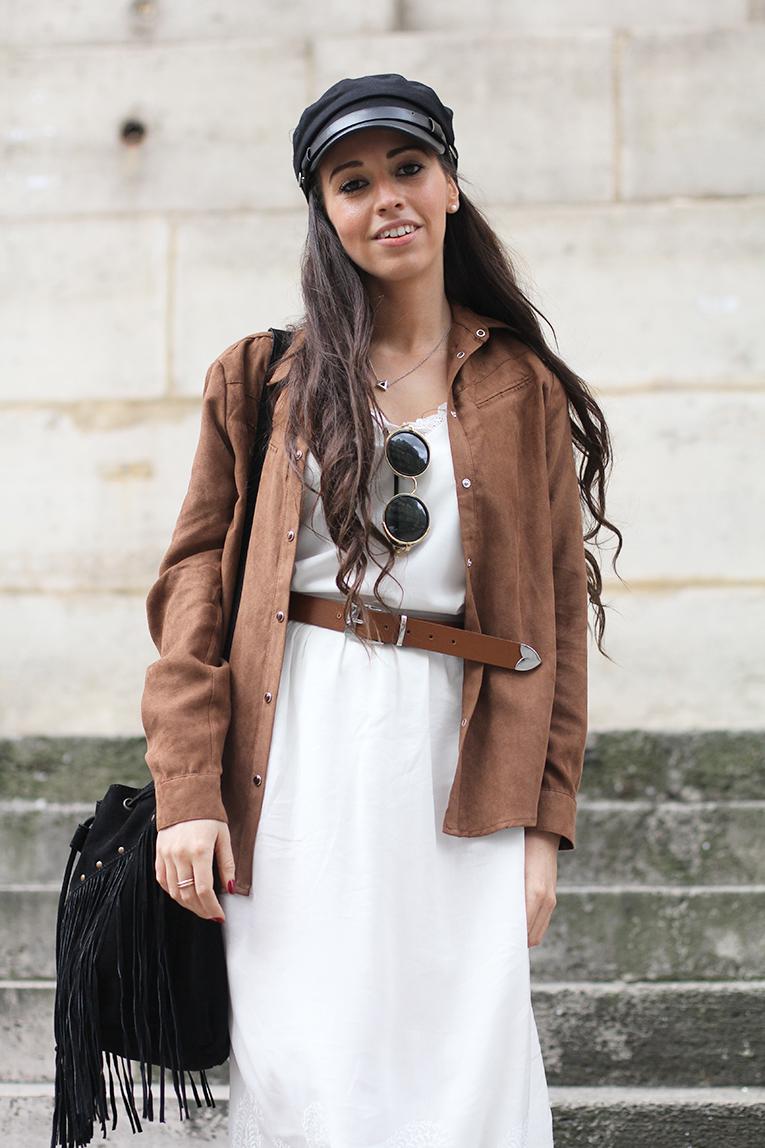 Paris with la redoute i wear wild - Boutique la redoute paris ...