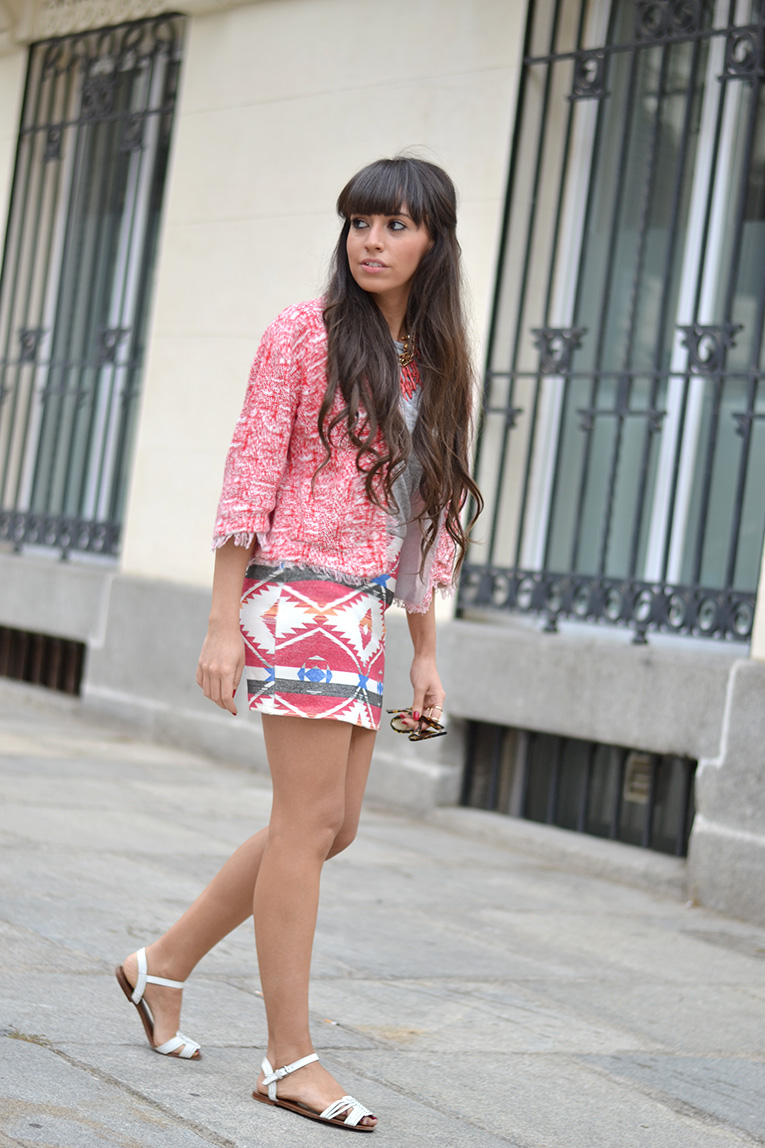 stunning ethnic skirt outfit clothing