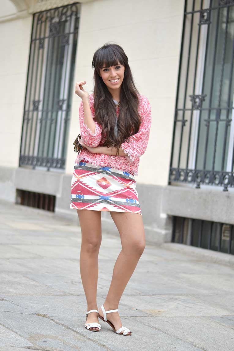 exceptional ethnic skirt outfit 13