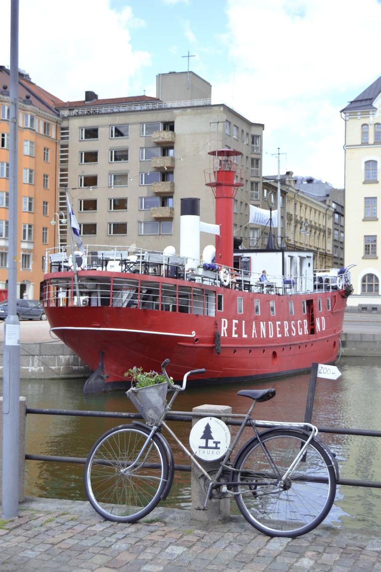 Day Helsinki
