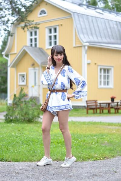 Finland_Lappeenranta_street-style_boho_Trumpet-Sleeve-Romper_lookbookstore_280129-2