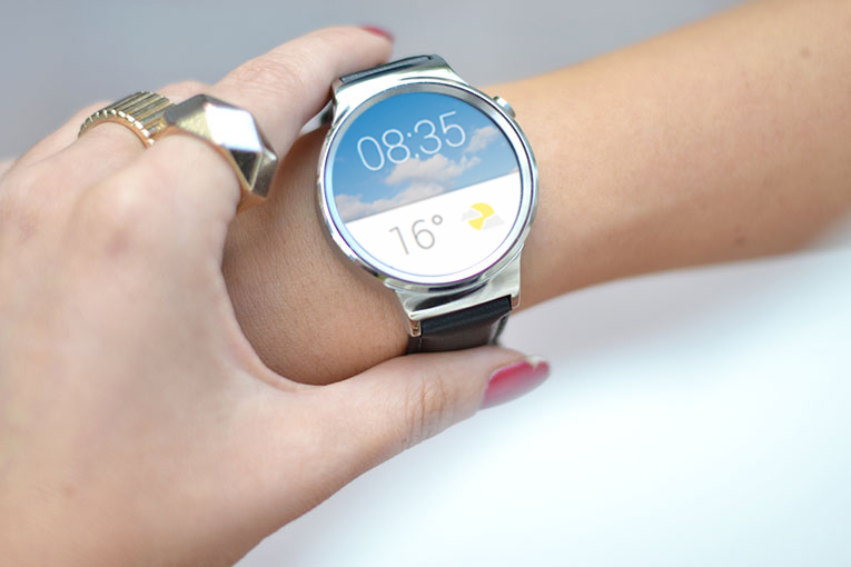 Street style, wearable, huawei smart watch, collaboration, android wear