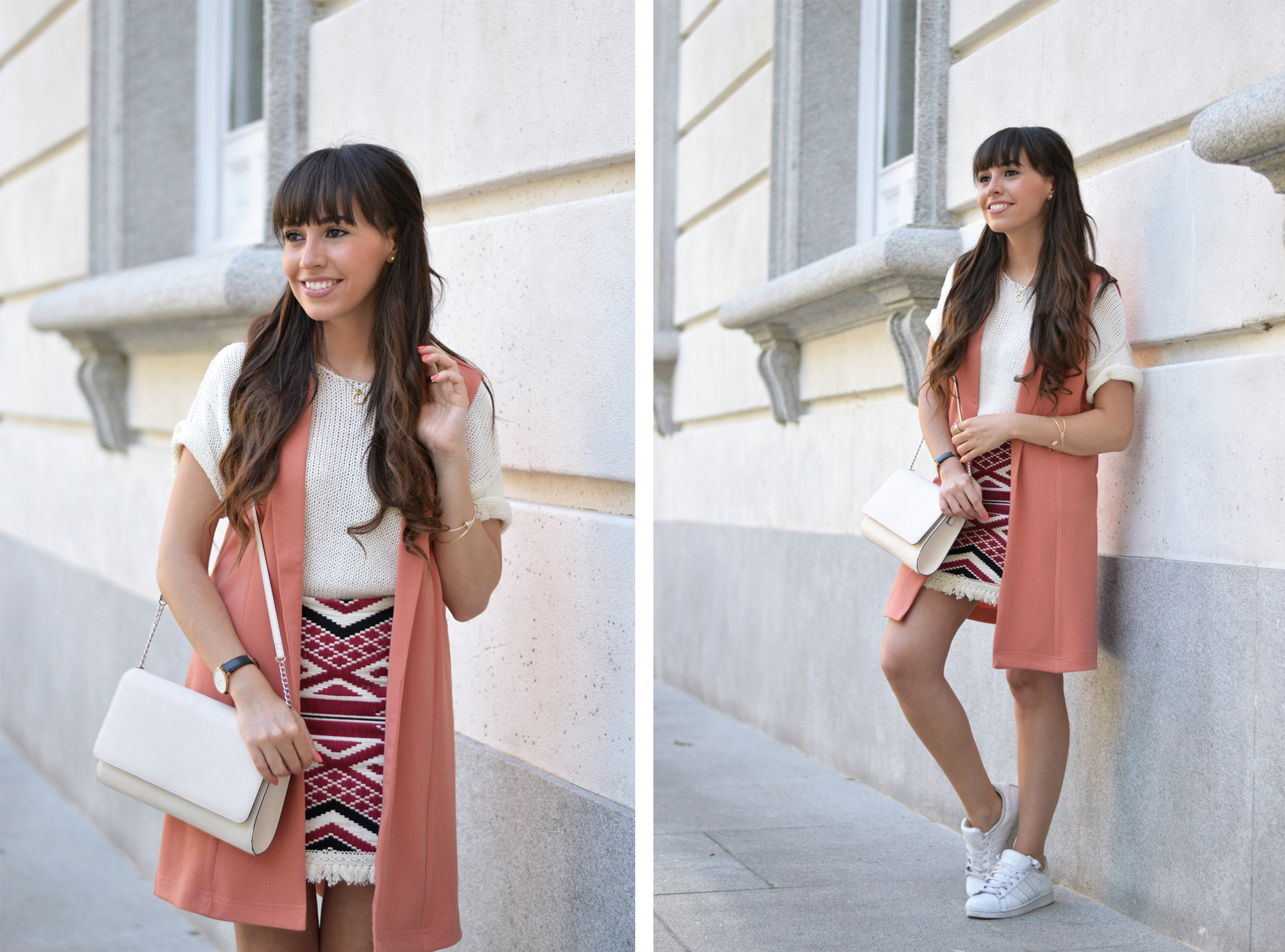 coral-spring-outfit_ethnic-print-skirt_street-style_07