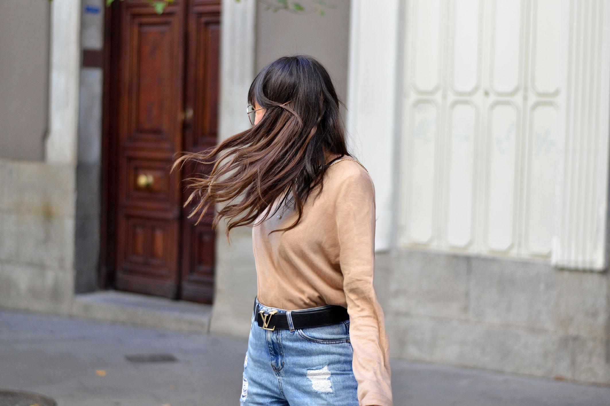 peluqueria aquarela, alisado brasileño, recuperacion del cabello